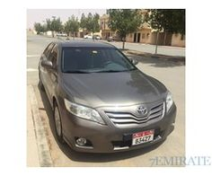 Top Range Toyota Camry 2011 for Sale in Abu Dhabi