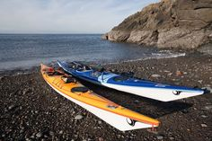 Sea Kayak, Canoe And Kayak, Kayak Adventures, Kayaks, Canoeing, Water Sports, Paddle, Ocean, Outdoors