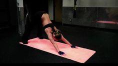 44 super crossfitowe ćwiczenia dla kobiet - wideo. #crossfit #workout