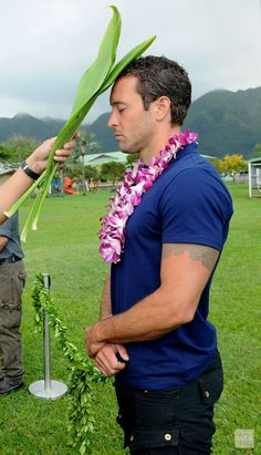 ♥♥♥  Countdown to Season 5 Blessing #4 | Alex O´Loughlin ~ An Intense Study