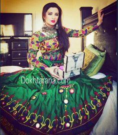 Pinterest / afghansahar