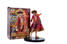 DXF One Piece The Grandline Men 15th Anniversary Monkey D Luffy Figure Figurine | Collectibles, Animation Art & Characters, Japanese, Anime | eBay!