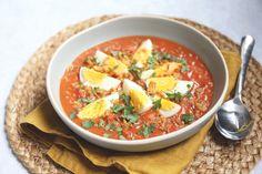 Koolhydraatarme recepten, de allerlekkerste vind je hier - Lekker en Simpel Albondigas, Thai Red Curry, A Food, Slow Cooker, Asian, Dinner, Ethnic Recipes, Desserts, India
