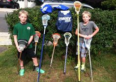2Way Fall Ball tryouts all done ... let's play!  #lacrosse #lax #fallball #2023