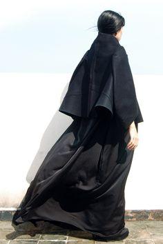 Comme des Garçons Paper Doll FW2012   The Rosenrot   For The Love of Avant-Garde Fashion