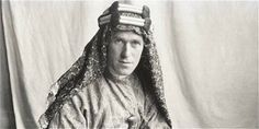 British army officer T E Lawrence, also known as Lawrence of Arabia, Arab Revolt, David Lean, Lawrence Of Arabia, National Review, British Army, The Guardian, Jon Snow, How To Memorize Things, Archive