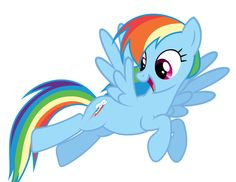 File:Rainbow Dash.svg