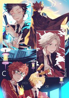 Reborn Katekyo Hitman, Hitman Reborn, Anime Guys, Manga Anime, Anime Art, Mafia, Persona 5 Joker, Bleach Manga, Creature Concept