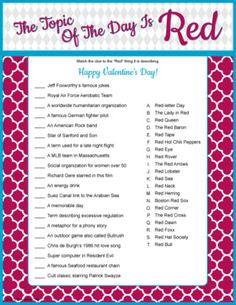 valentine's day word scramble printable game - fun games for kids, Ideas