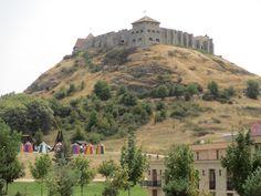 Sümeg castle/ Sümegi vár Budapest, Whole Earth, Heart Of Europe, Cathedral Church, My Land, Roman Empire, Mount Rushmore, Beautiful Places, Mansions