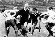 Photograph-Rugby Union - Tour Match - France B v New Zealand-Photograph printed in the USA Jason Leonard, All Blacks, Back Photos, Rugby Players, National Photography, Perfect Photo, About Uk, New Zealand, Poster Size Prints