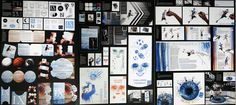 "Ncea Top Art Exhibition ""Nine"" work by Shah Mohebbi, Nelson College for Boys 2014 A Level Art, Level 3, Design Boards, Art Boards, Design Portfolios, Exhibition, Board Ideas, Portfolio Design, Graphic Art"