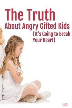 Angry children don& rage for anger& sake. Rather, their behavior is a symptom of a deeper issue. Here& a close look at the anatomy of an angry gifted child, plus suggestions for helping her cope. via Ginny Kochis {Not So Formulaic} Parenting Advice, Kids And Parenting, Parenting Strong Willed Child, Angry Child, Angry Angry, Mentally Strong, Gifted Education, Special Education, Gifted Kids
