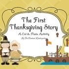 Thanksgiving Day Social Studies - History Pre-K and Kindergarten Free