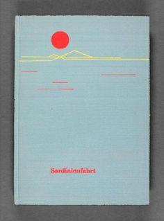 Richard Paul Lohse, Sardinienfahrt, 1944