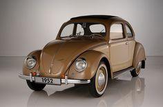 1952 VW Käfer