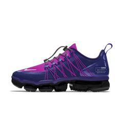 b796bbccedb Nike Air VaporMax Run Utility iD Women s Shoe