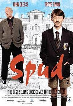 Spud (2012) with troye sivan!