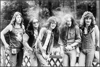 Uriah Heep Discography at Discogs