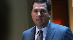 House Intelligence Committee Chairman Devin Nunes apologized to committee members Thursday, a Democrat on the panel told reporters, coming the day after Nunes told the public and the President that communications of him and associates may have been collected by intelligence agencies before telling Democratic members of the committee.