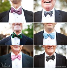 LOVE bowties