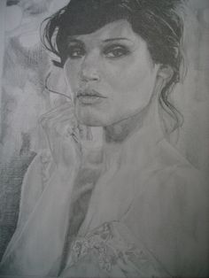 Open Art, Gemma Arterton, June, Tumblr, Artwork, Work Of Art, Auguste Rodin Artwork, Artworks, Tumbler