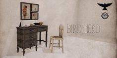 Lark - Bird Nerd - Full Set