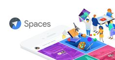 Spaces by Google  Small group sharing for everything in life.Follow @producthuntlive