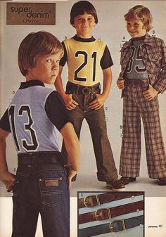 "JCPenny Super Denim.  I had to find mine in the ""Husky"" section.  I hate that word!"