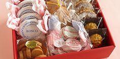 無添加にこだわって一つひとつ丁寧に手づくりしたスペインの伝統菓子をどうぞ