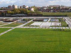Atelier de paysages Bruel Delmar - Écoquartier des Rives de la Haute Deûle à Lille