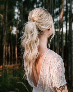 Mar 13, 2020 - Our top 15 bridal hairstylists to follow on Instagram, #wedding , #weddingideas , #weddinghairstyles