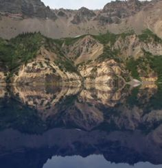Crater Lake: Oregon's Striking Azure Beauty - Travel Oregon   Travel Oregon