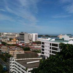 Kota Kinabalu, Malaysia. Kota Kinabalu, Places Ive Been, Multi Story Building