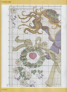 Gallery.ru / Foto # 13 - Cross Stitch Gold 60 - tymannost