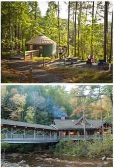 Secret Camping Spots at Georgia State Parks