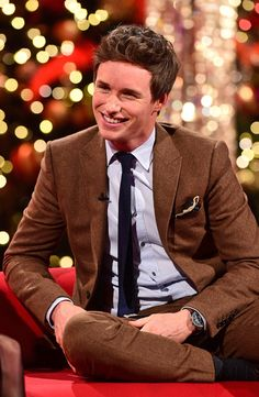 Happy 34th Birthday, Eddie Redmayne: If These 9 Moments Don't Make You Fall in Love With Him, Then We Can't Help You  Eddie Redmayne