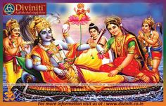 The Gift Ideas Of Lord Vishnu In All Range @http://diviniti.co.in/en/the-gift-ideas-of-lord-vishnu-in-all-range