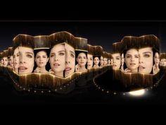 Natura cosméticos - Portal de maquillaje - Natura UNA - 360°