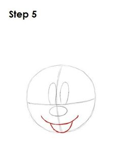 Drawing with kids - if you don't know how to draw, you can follow super easy tutorials online!