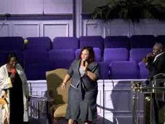 """Tamela Mann singing with David, LaShun Pace and Kevin Lemons (Higher Calling) Singing """"Jesus Will Fix It"""" Tamela Mann, Higher Calling, Gospel Music, Praise God, Singing, Spirituality, Videos, Life, Black"""