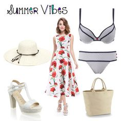 Set Summer vibes od Fashion Intimate