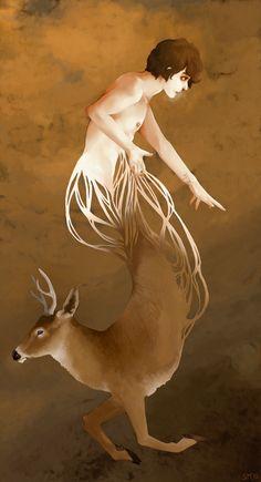Fictionist, image courtesy of Animalarium
