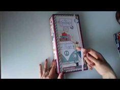 """Tutorial: Álbum de recuerdos """"Nuestros mejores viajes"""" - YouTube"""
