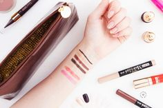 Bronze Fever Pupa - Review e Swatches