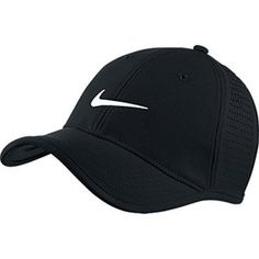 7a025d9058925 Nike Ultralight Tour Perforated Cap One Size