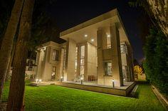 LK&907 http://www.domynowoczesne.com/lkand907-produkt-1639.html#realizacje #achitecture #modern house
