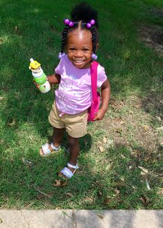 Super Nails Design For Kids Girls Daughters Ideas Cute Black Babies, Beautiful Black Babies, Beautiful Children, Cute Babies, Cute Toddler Hairstyles, Black Kids Hairstyles, Future Baby, Future Daughter, Daughters