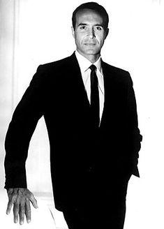 The always suave Ricardo Montalban