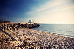 hel Polands best kept secret: Hel Poland Travel, Best Kept Secret, Baltic Sea, Beach Holiday, Places To Go, Europe, Water, Summer, Meet
